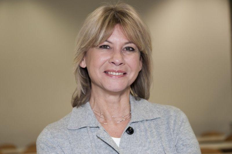 Qualifikation Zum Sonderpreis Interview Mit Claudia Roth Business On De Dusseldorf