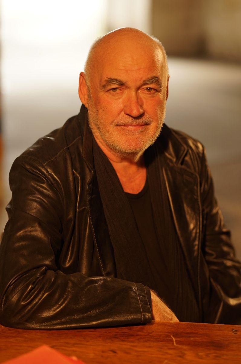 Peter Jamin