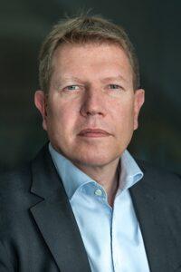 Dirk Steinmetz, Vorstand nexum