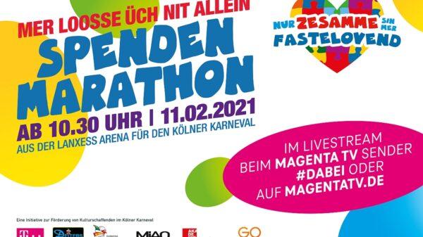 Telekom bringt Kölner Karneval in die Wohnzimmer