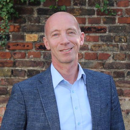 Michael Pütter, Geschäftsführer Puetter GmbH