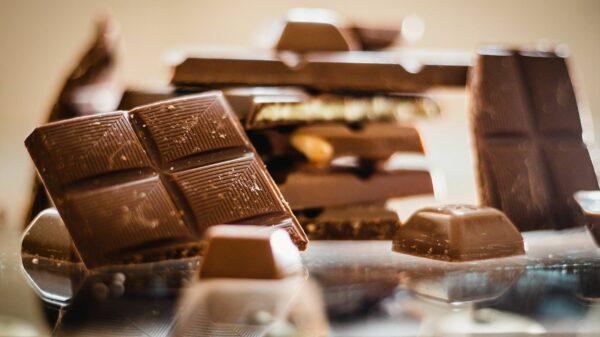 Süßwaren liegen in der Pandemie im Trend.