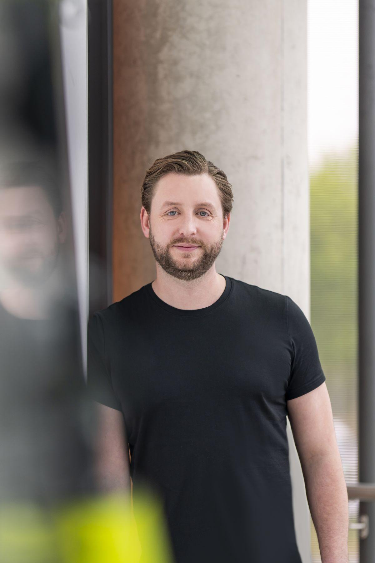 Tim Böker