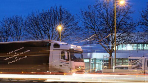Kosten, Förderung, Klima: Was leistet der Elektro-Lkw?
