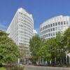 ING Diba Zentrale in Frankfurt