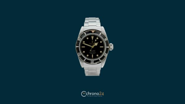 Rolex Submariner From Russia with Love