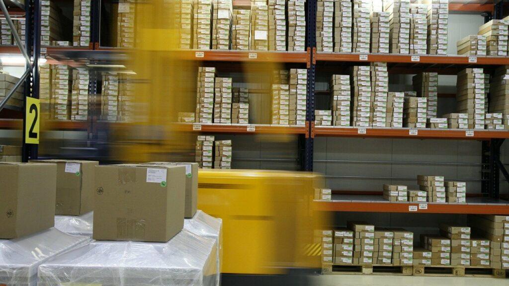 Amazon und Retouren