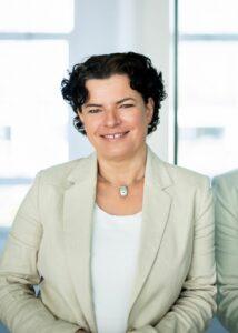 Nina Gosejacob Marketing Direktorin