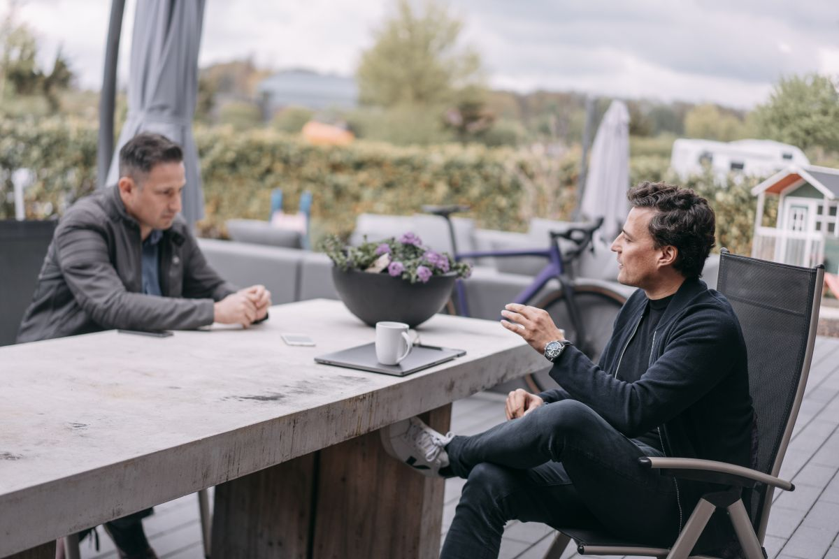 Marcus Diekmann im Interview