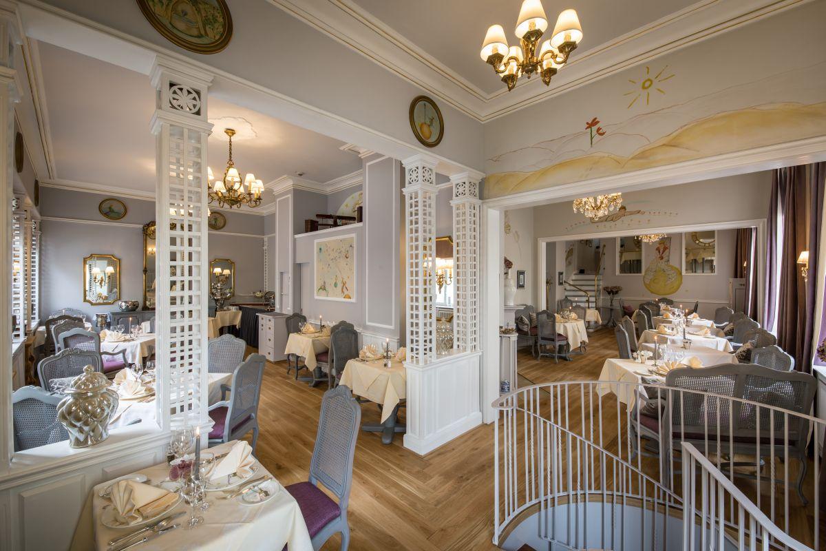 Der Kleine Prinz - Restaurant