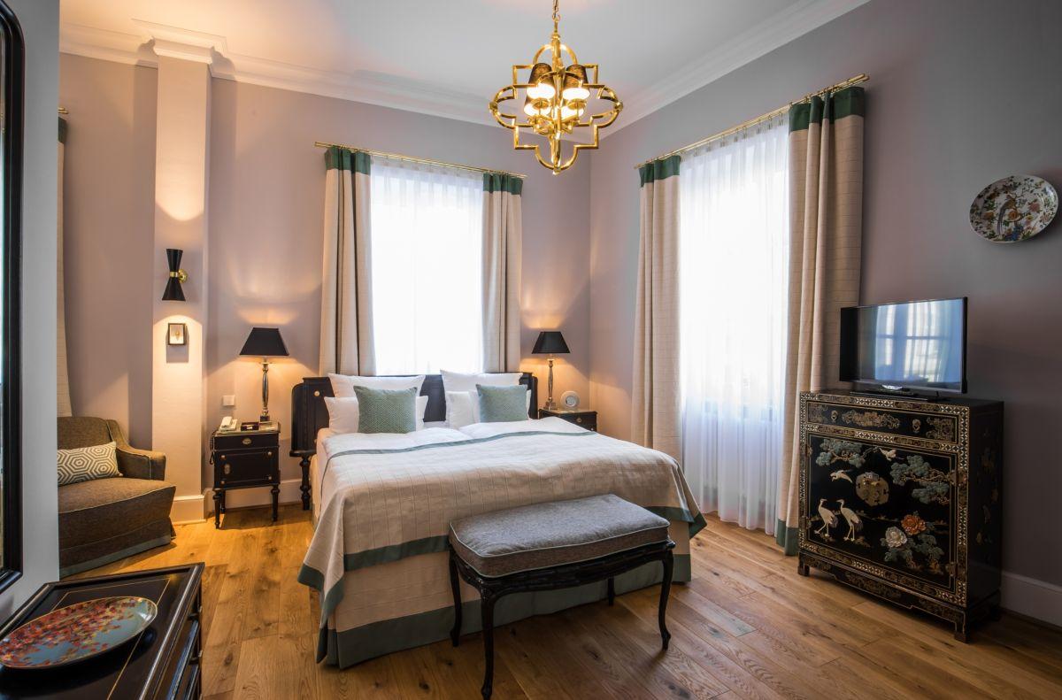 Hotel Kleiner Prinz