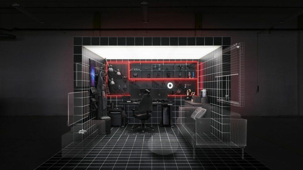 Gaming-Erlebnis auf einem neuen Level