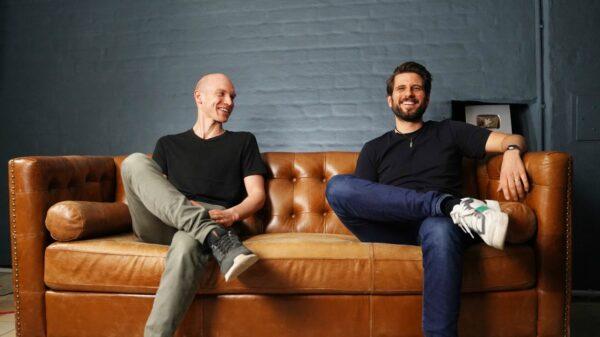 Stefan Loibl und Marco Lücke