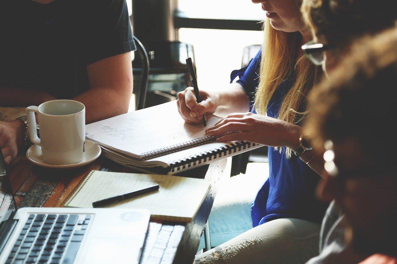 Startup und Mittelstand